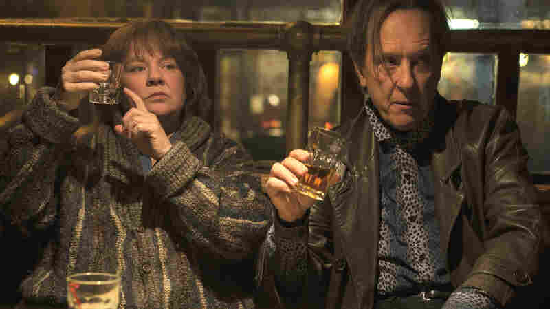 Richard E. Grant Barely Survived Childhood. Now He's Thriving As An Actor