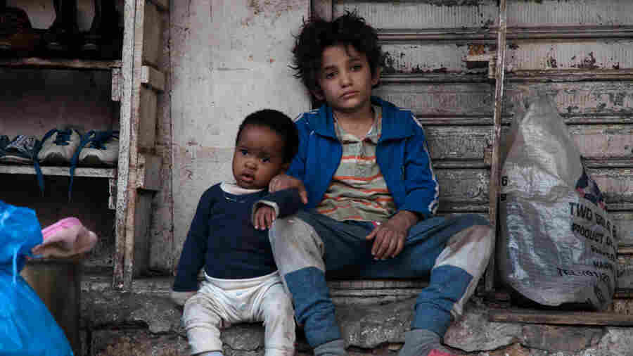 A Boy Grows Up Fast On The Streets Of Beirut In The Dickensian 'Capernaum'