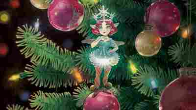 This 'Broken Ornament' Led To Christmas Magic