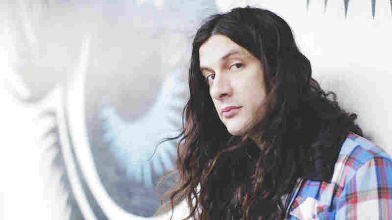 Kurt Vile On World Cafe