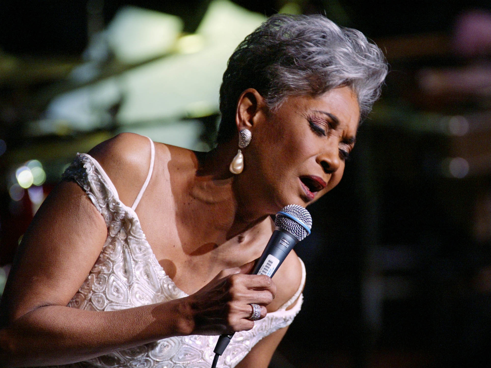 Jazz icon Nancy Wilson dies aged 81 after battling illness