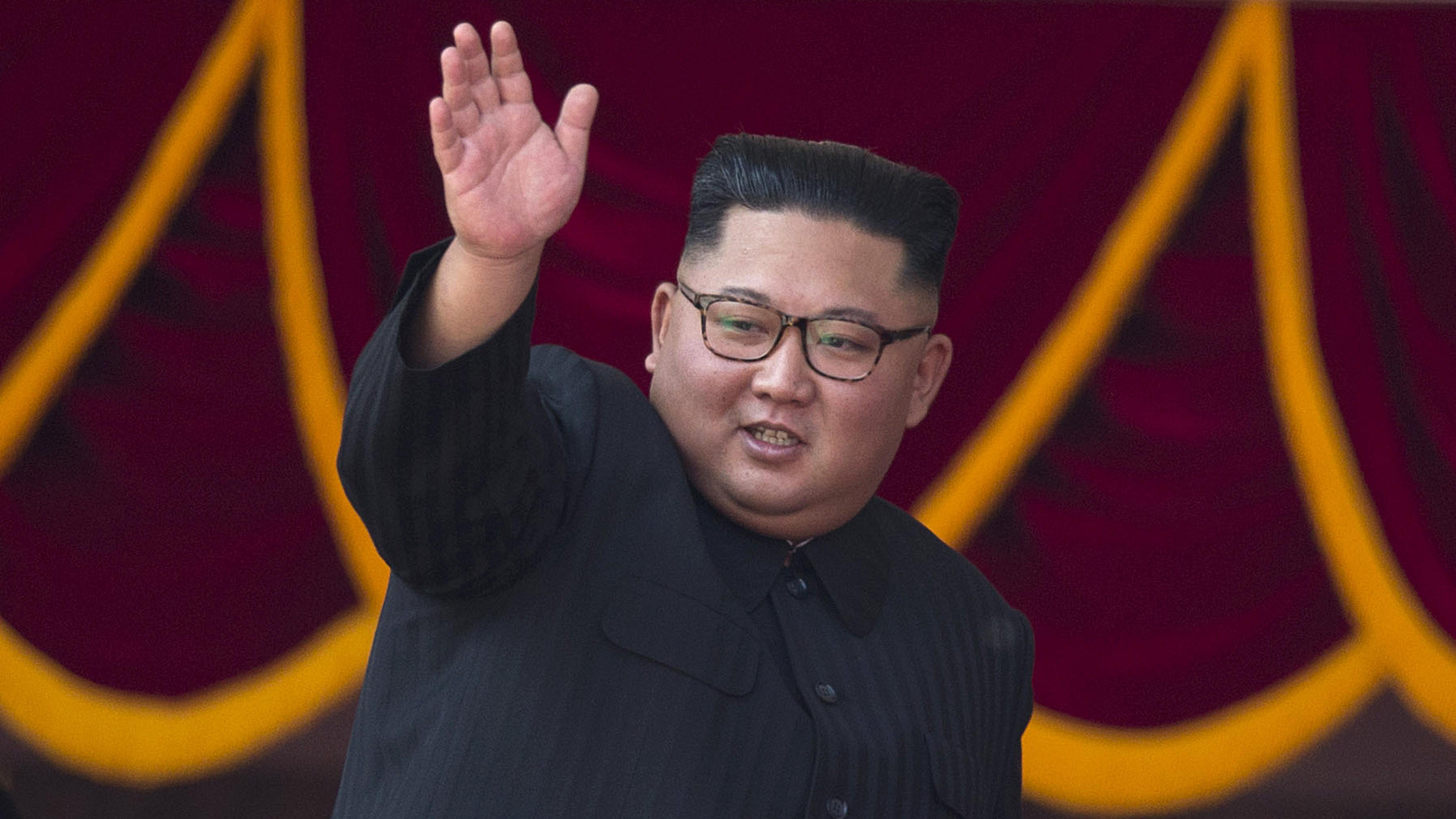 South Korean Company Sells Kim Jong Un Beauty Masks, Spurring Criticism