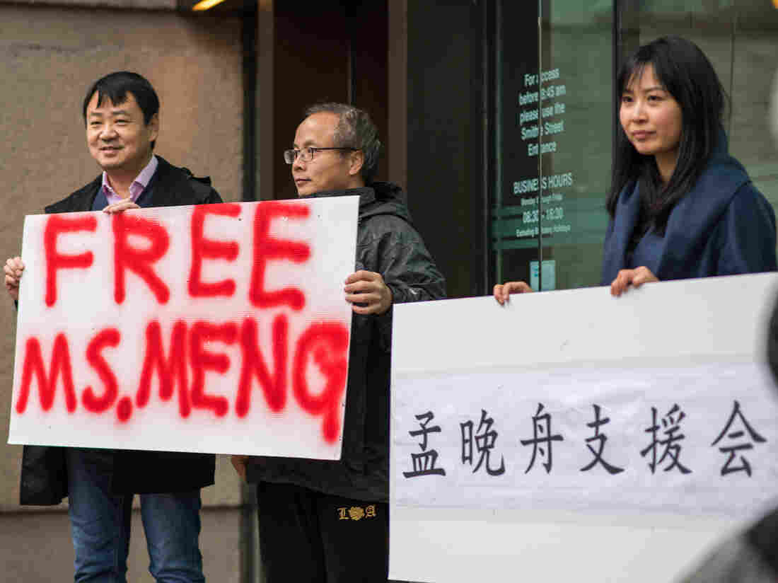 China Detains Former Canadian Diplomat After Arresting 100 Christians and Their Pastor