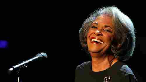 Remembering Nancy Wilson: The Best Of 'Jazz Profiles'