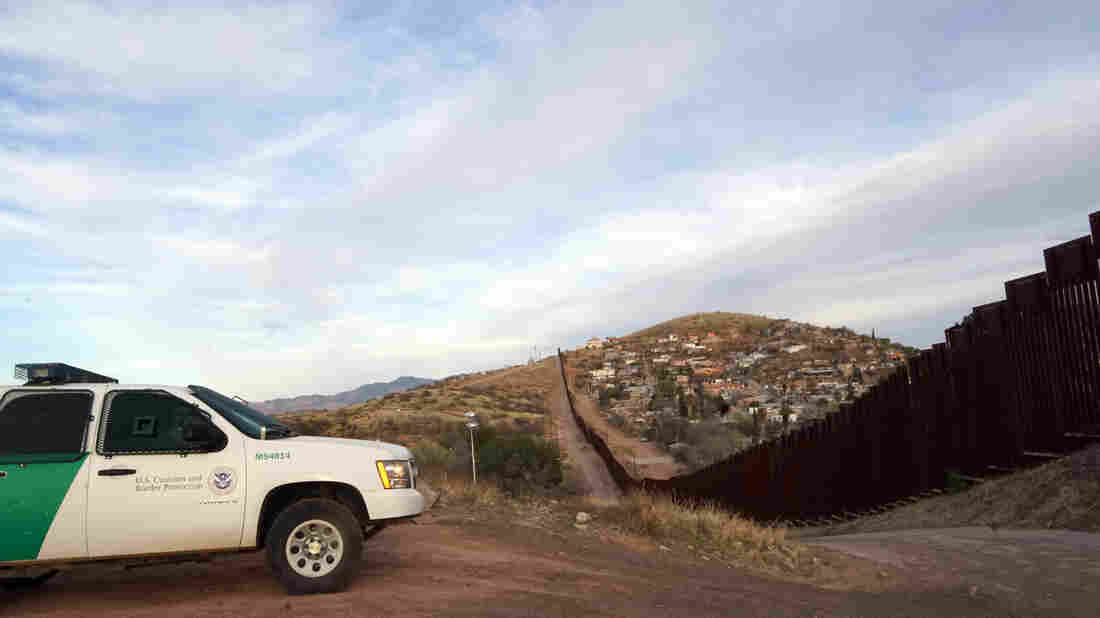 Migrant girl dies in US Border Patrol custody