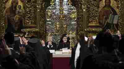Ukraine Moves To Form A Unified Orthodox Church Independent From Russia