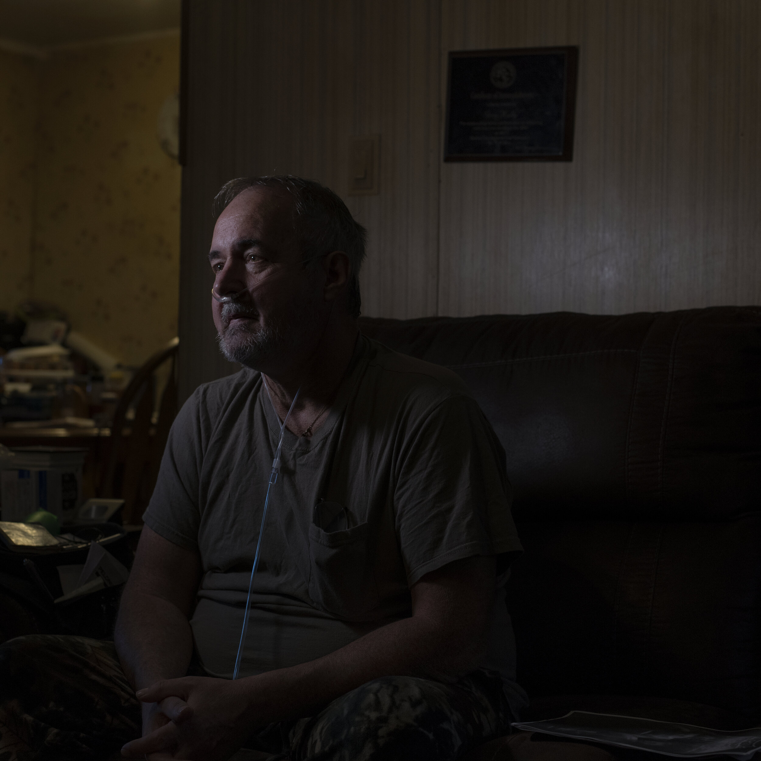 An Epidemic Is Killing Thousands Of Coal Miners. Regulators Could Have Stopped It