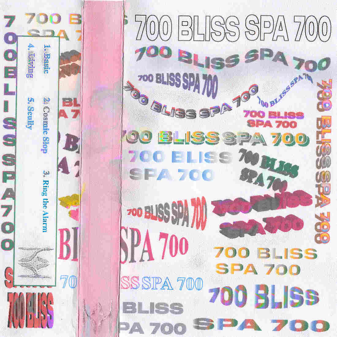 700 Bliss Spa 700 (Halcyon Veil)
