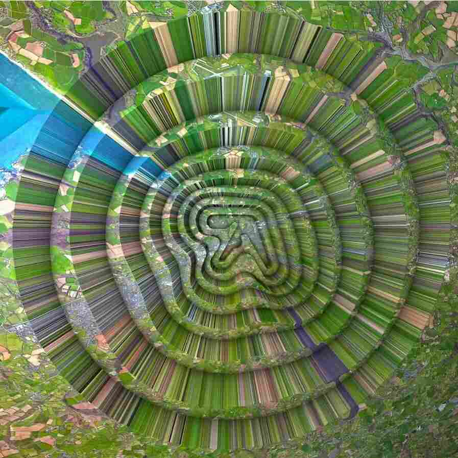 Aphex Twin Collapse (Warp)