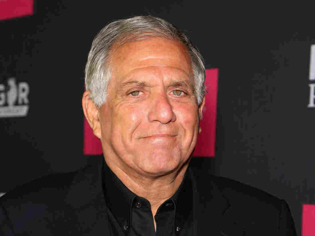 Former TV exec Les Moonves won't receive $120m payoff, CBS says