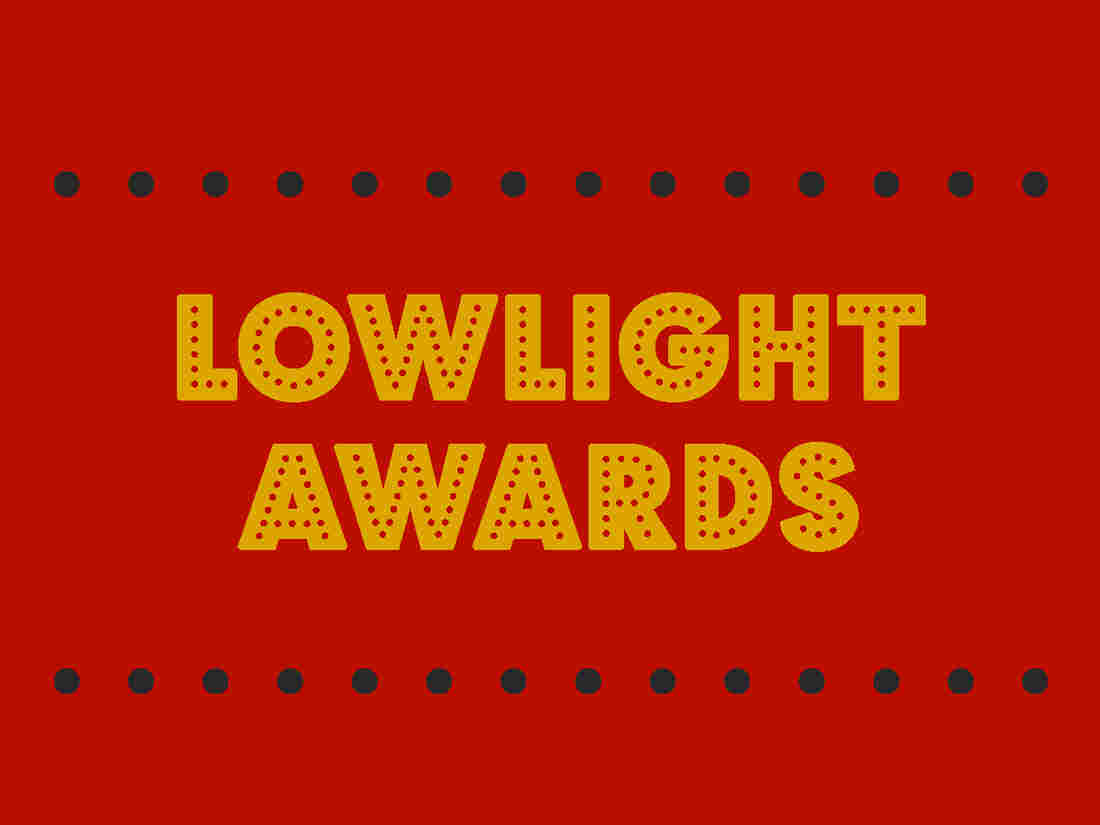 Lowlight Awards