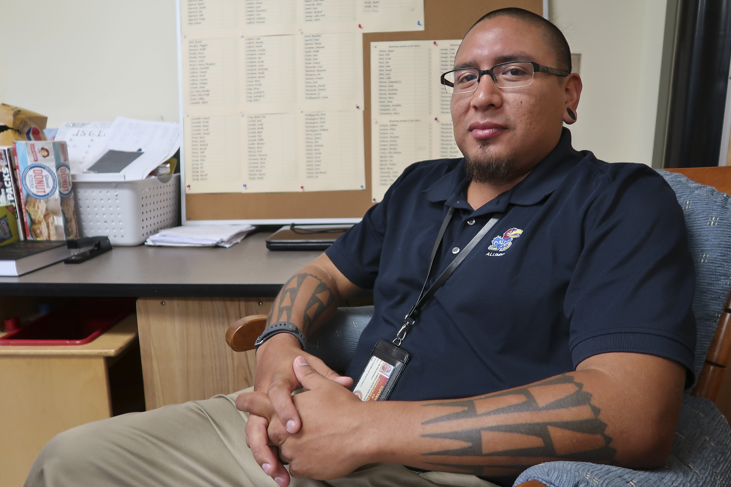 To Save Their Endangered Language, 2 Cherokee Brothers Learn As They Teach