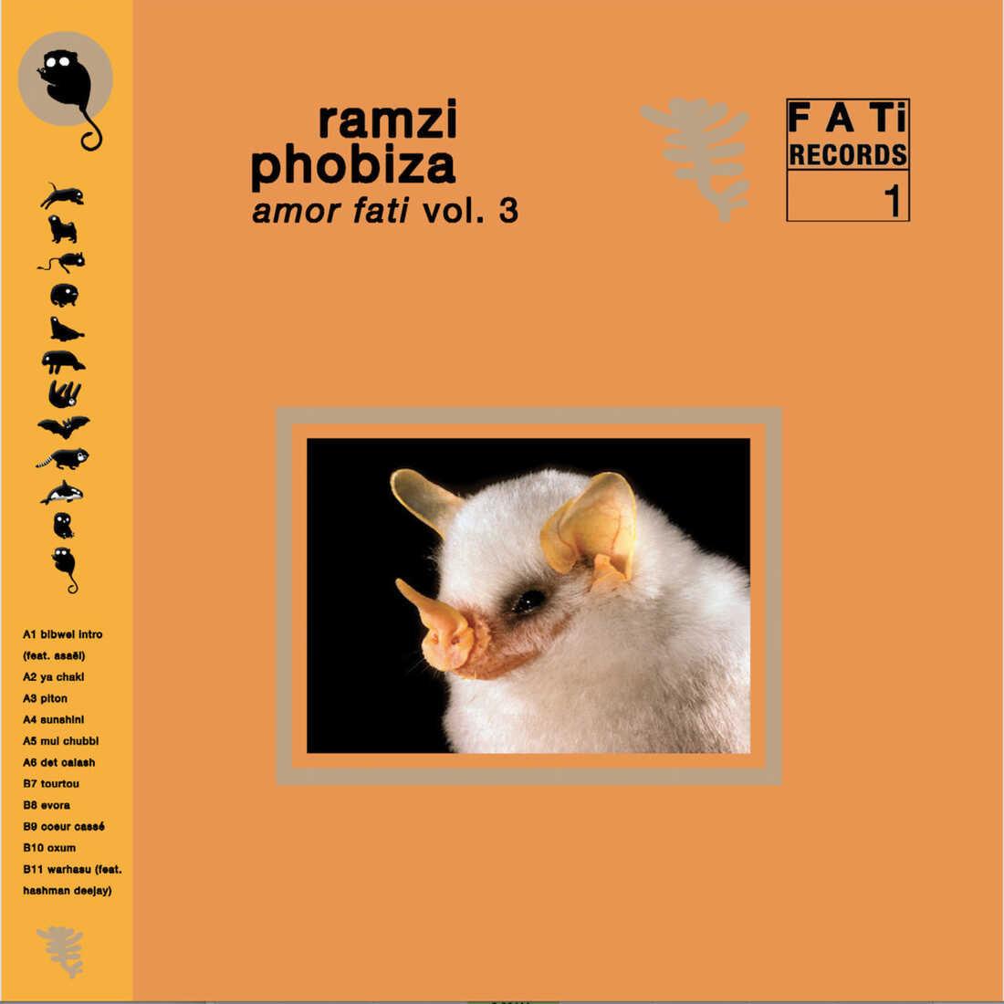 Ramzi Phobiza Vol. 3: Amor Fati (FATi Records)
