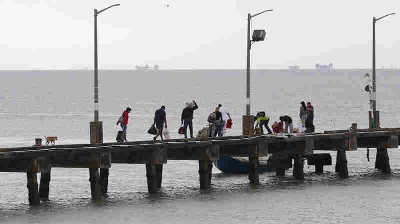 Trinidad Faces Humanitarian Crisis As More Venezuelans Come For Refuge