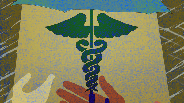 Even for conventional medical treatments that are covered under most health insurance policies, the large copays and high deductibles have left many Americans with big bills, says a health economist, who sees the rise in medical fundraisers as worrisome.