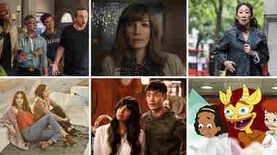 NPR's Favorite TV Shows Of 2018