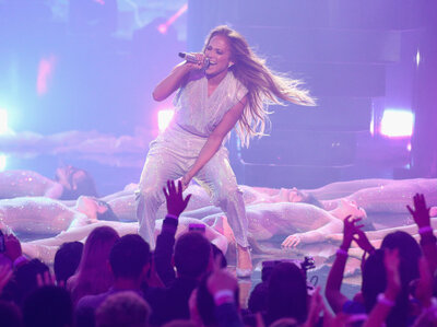 How Jennifer Lopez Fought For Her 'Second Act'