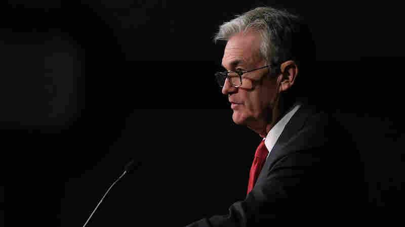 Fed Raises Rates Despite Trump Attacks, Stocks Tank