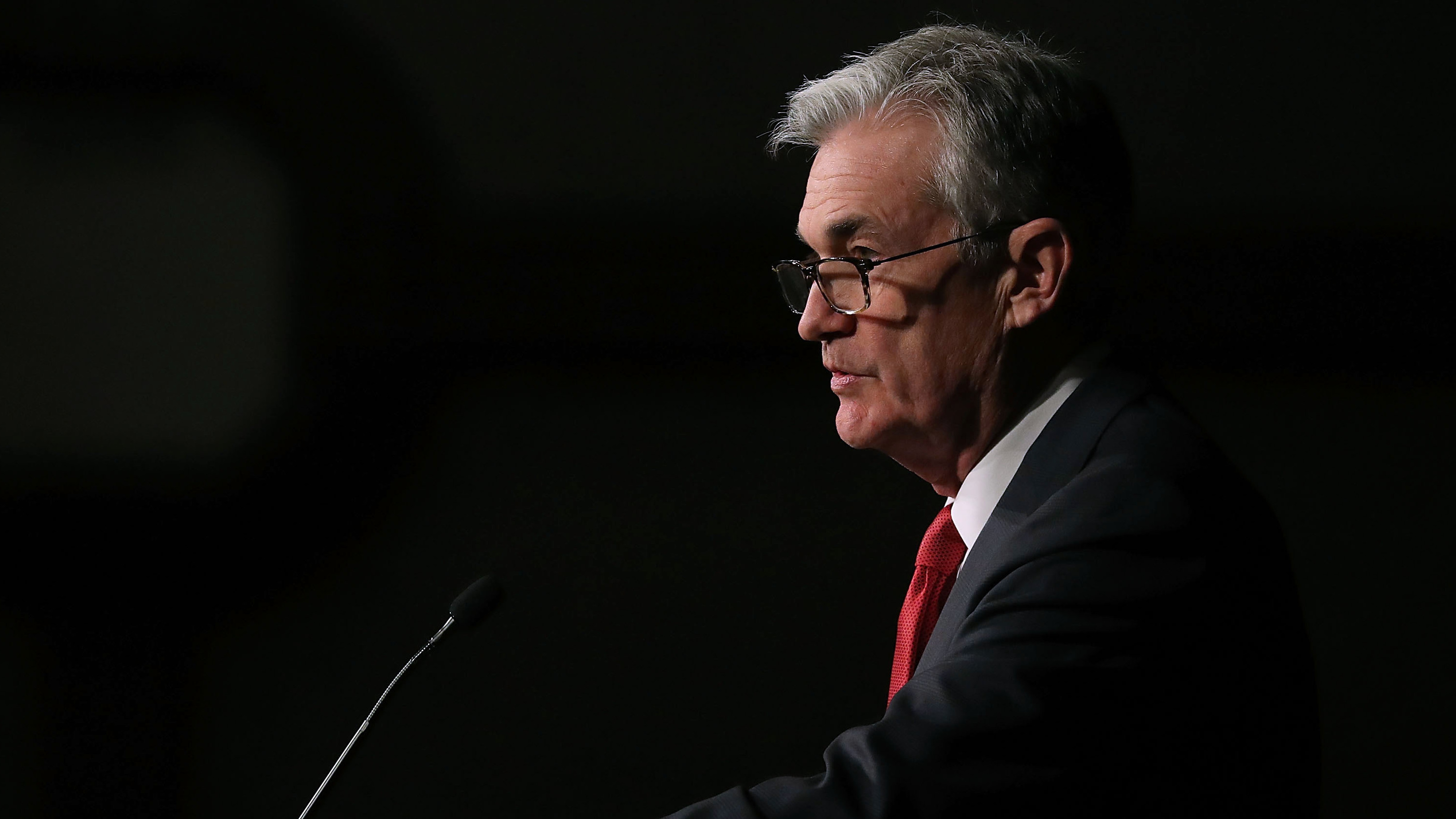 NY Federal Reserve president claims Central Bank may rethink monetary policy