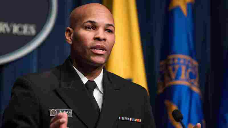 Surgeon General Warns Youth Vaping Is Now An 'Epidemic'