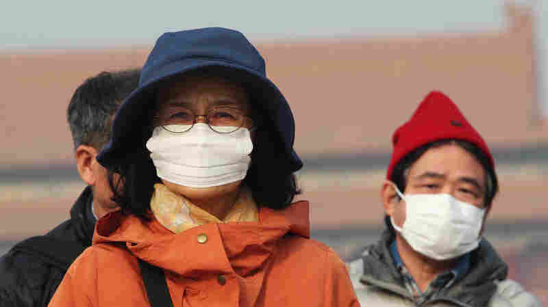 The Good News (And Not So Good News) About China's Smoggy Air