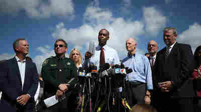 As Parkland Cases Begin, Duty Of School And Deputy Come Under Scrutiny