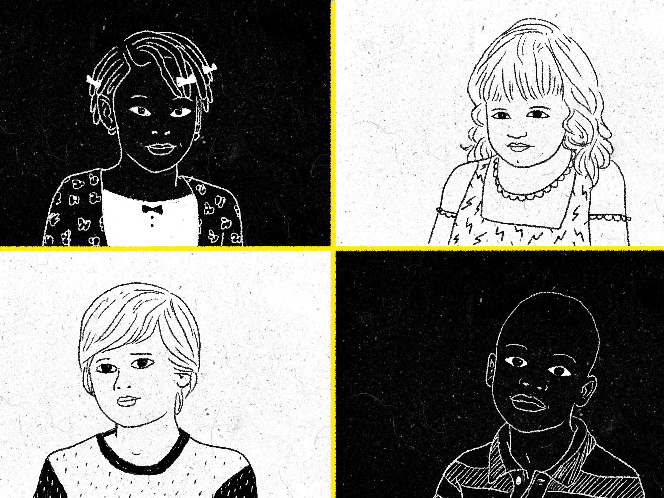 Suspensions Are Down In U.S. Schools But Large Racial Gaps Remain