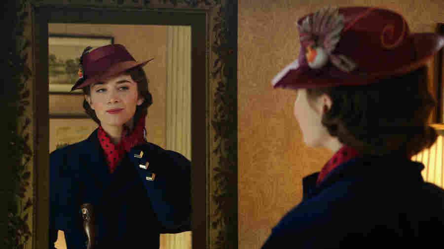 Emily Blunt's 'Mary Poppins' Is As Magical And Mysterious As Ever