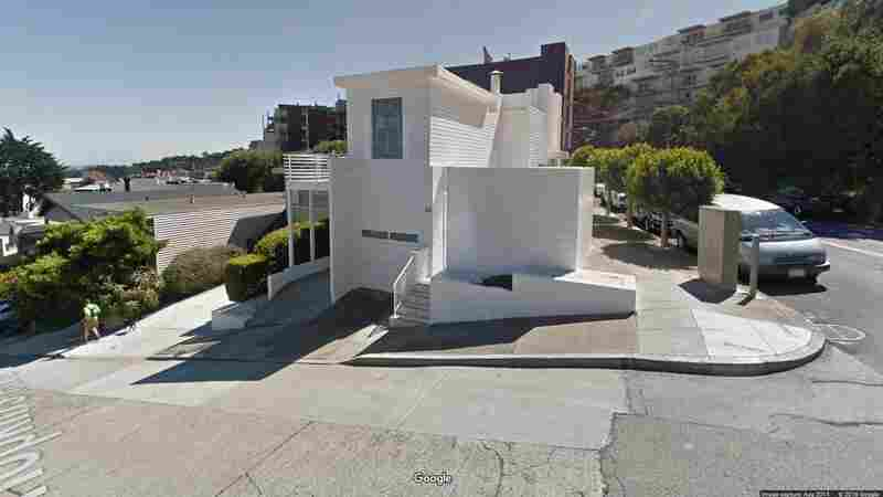 San Francisco Orders Man To Rebuild His Iconic Home After It Was Demolished