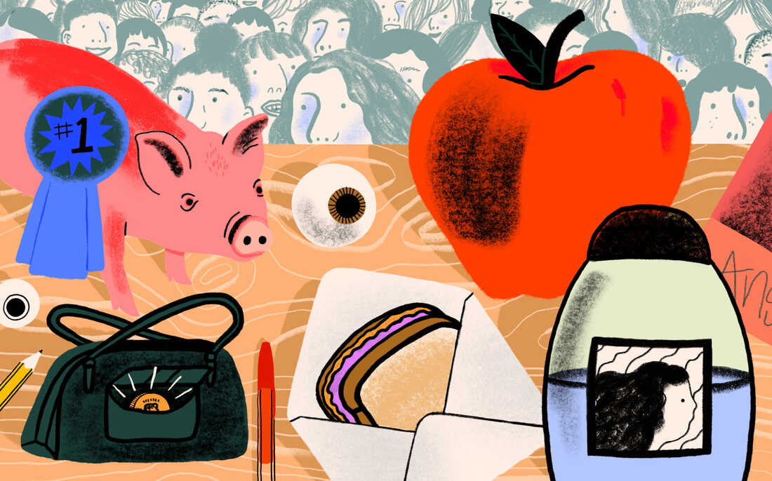 Teachers share their most memorable gifts from students.
