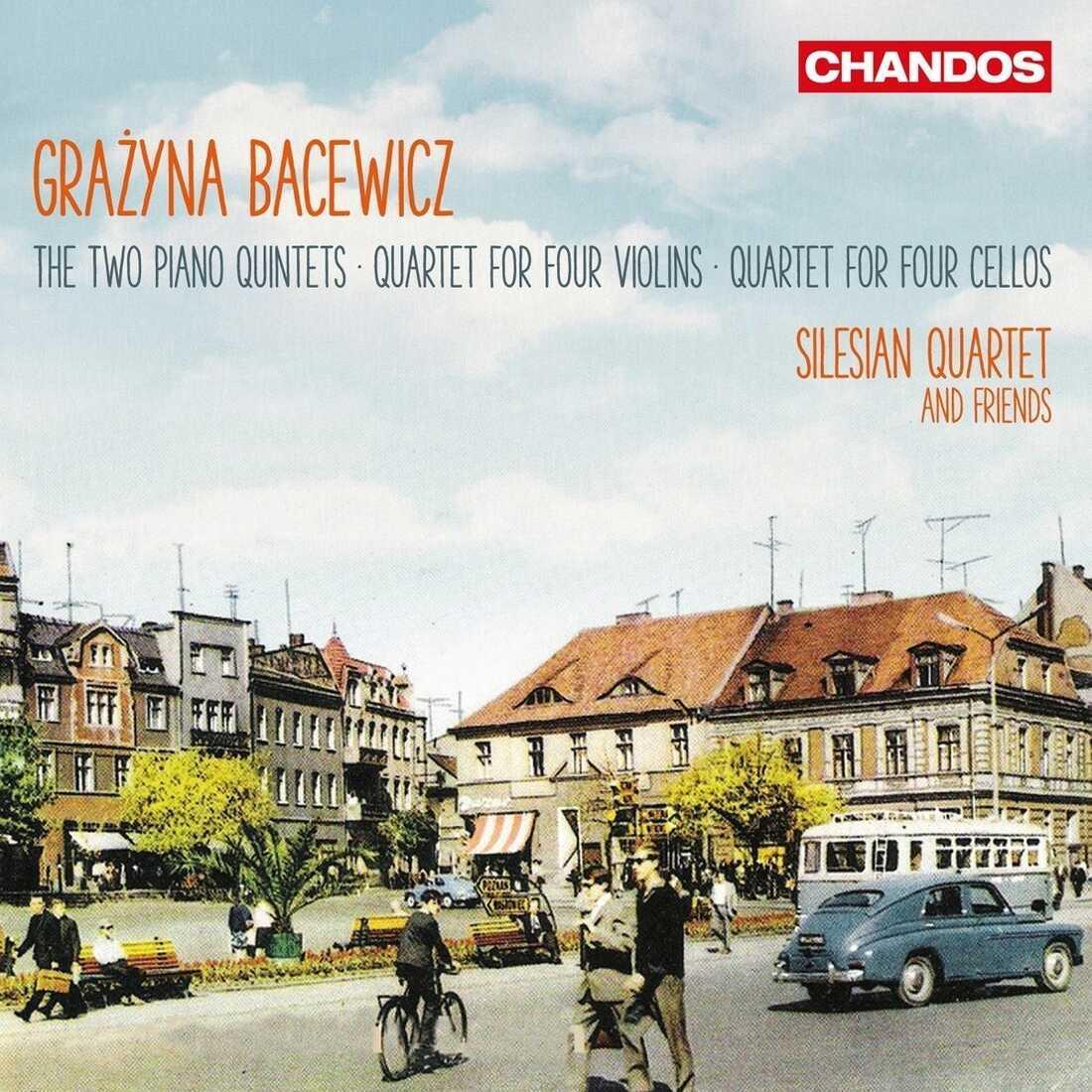 Silesian Quartet