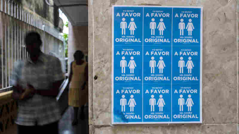 Cuba Scraps Words Establishing Same-Sex Marriage From Drafted Constitution