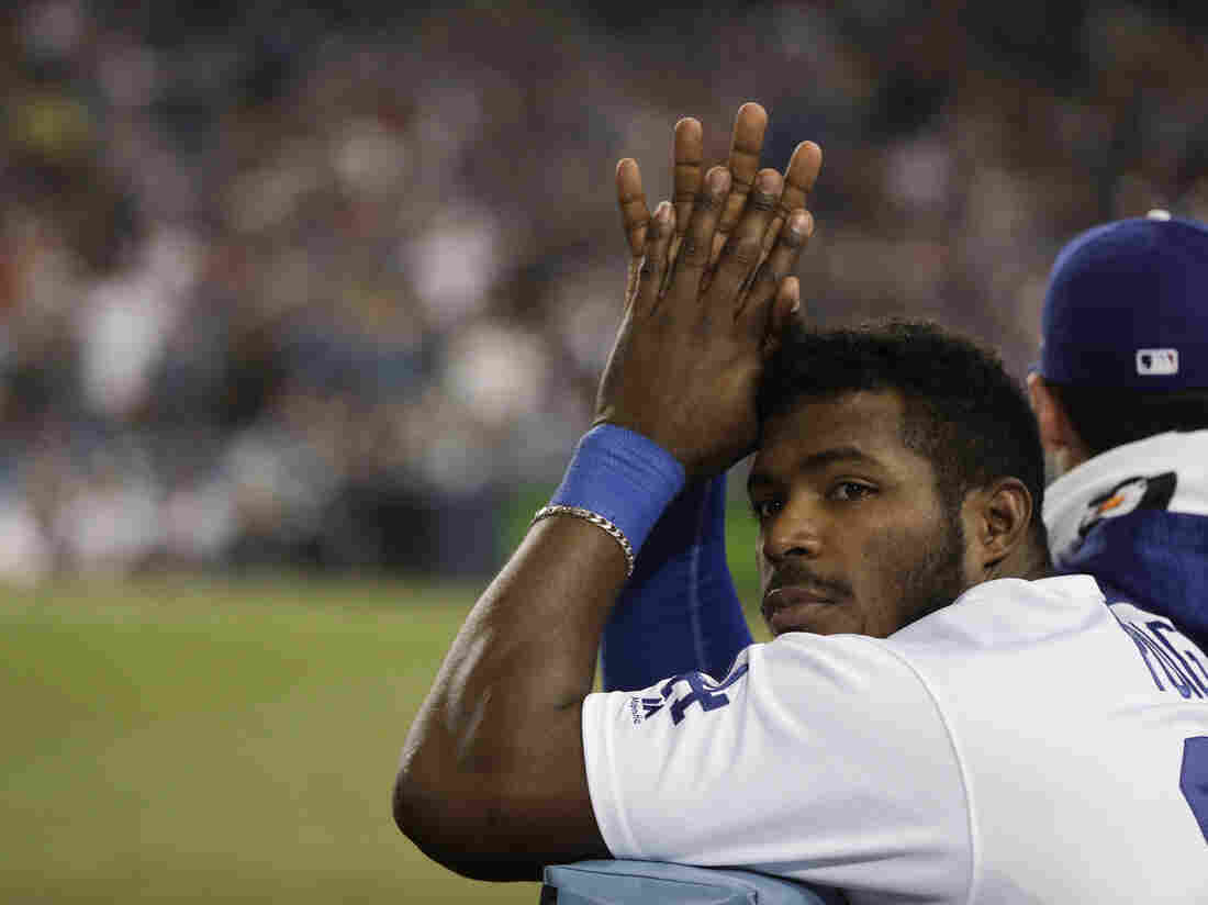 MLB, Cuba reach deal that could end players defecting