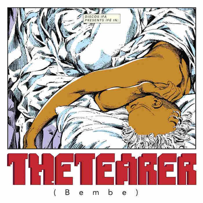 """ÌFÉ, """"The Tearer (Bembe)"""""""