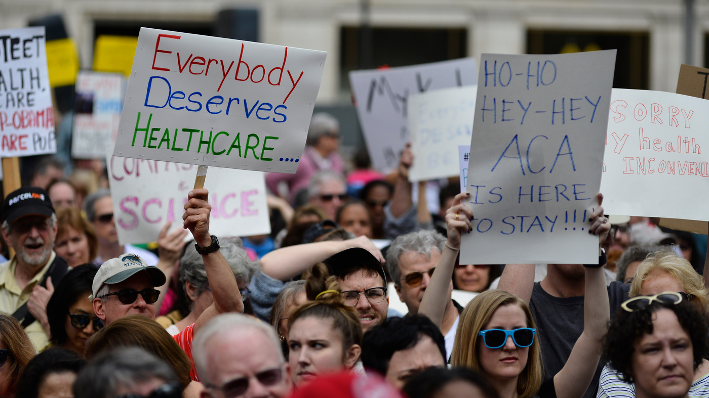 Dissolving Obamacare Would Also Affect Medicare, Medicaid ...