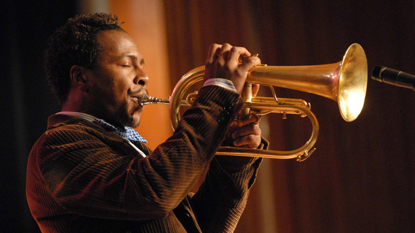 Grammy-winning trumpeter Roy Hargrove passed away at age 49.