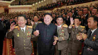 Open Scientific Collaboration May Be Helping North Korea Cheat Nuclear Sanctions