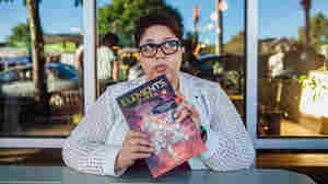 'We Are Here': Questions For Comics Creator Taneka Stotts