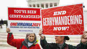 Voters Rejected Gerrymandering In 2018, But Some Lawmakers Try To Hold Power