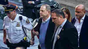 Judge Denies Bid To Drop Sex Assault Charges Against Harvey Weinstein