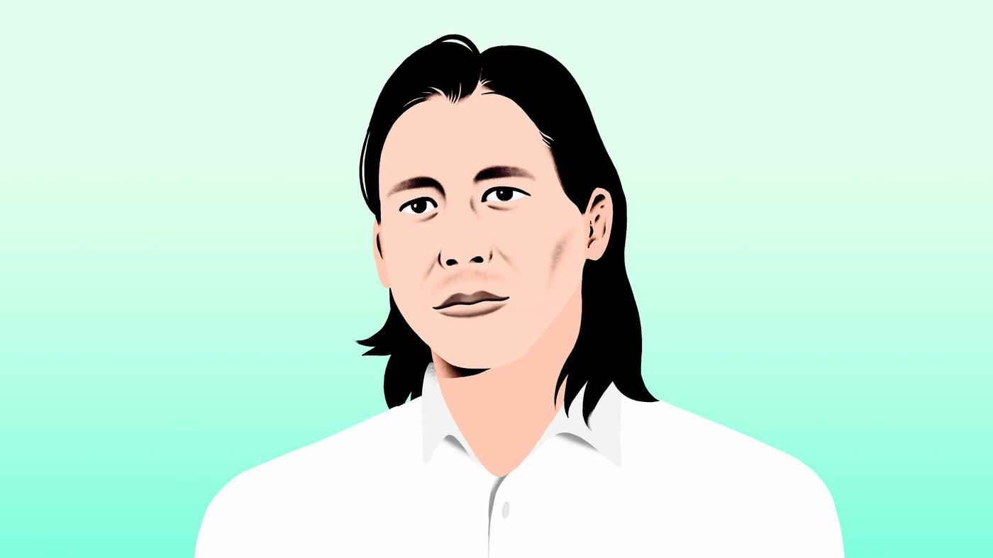 Kickstarter: Perry Chen