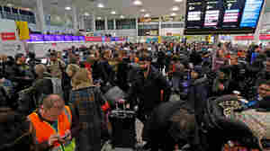 London's Gatwick Airport Reopens After Drone Sightings Derail Holiday Travel