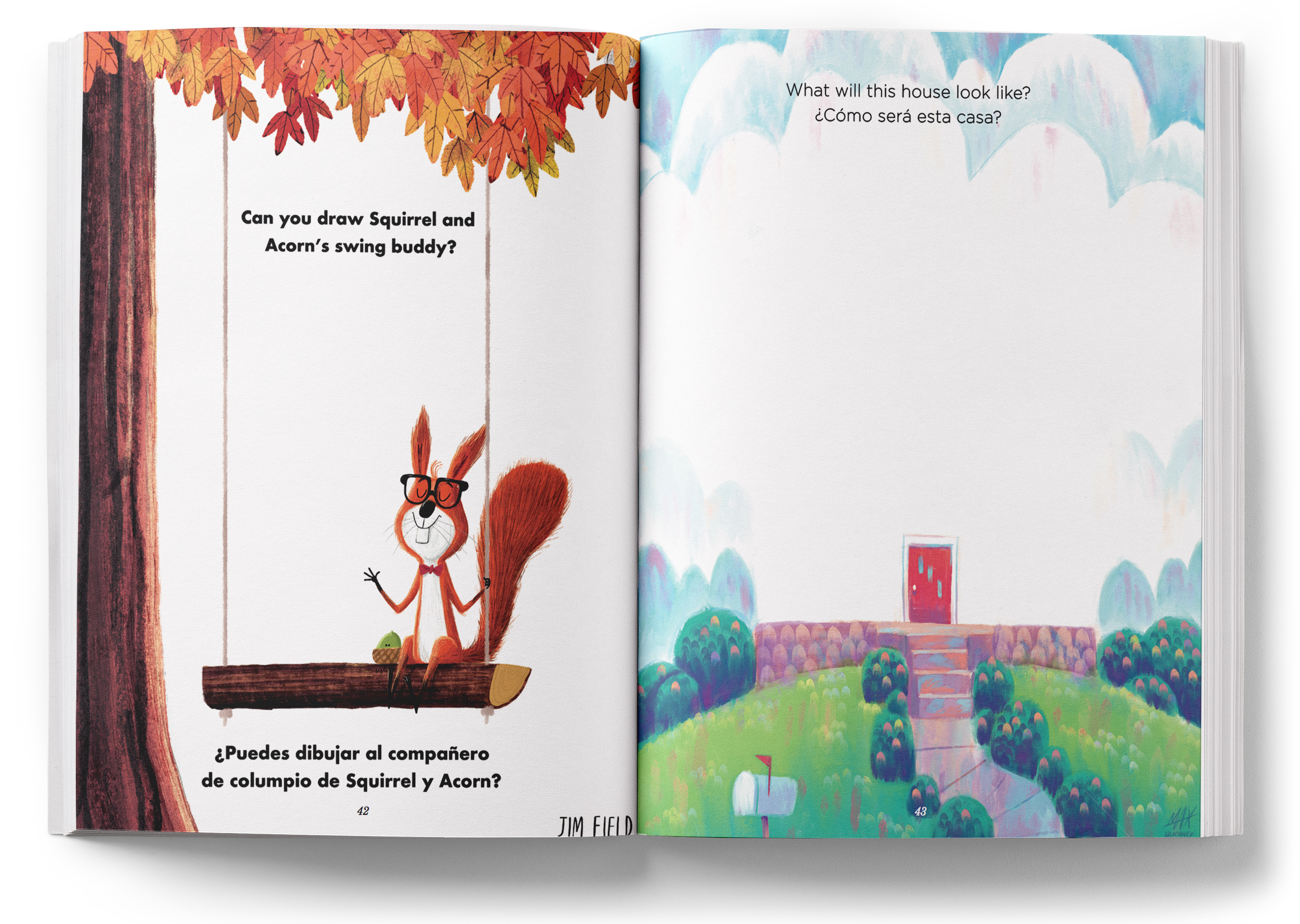 Book 'Without Borders' By 80+ Artists Lets Kids Color Outside The Lines