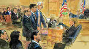 Opinion: In Judge Sullivan's Courtroom, A Reminder Of American Values