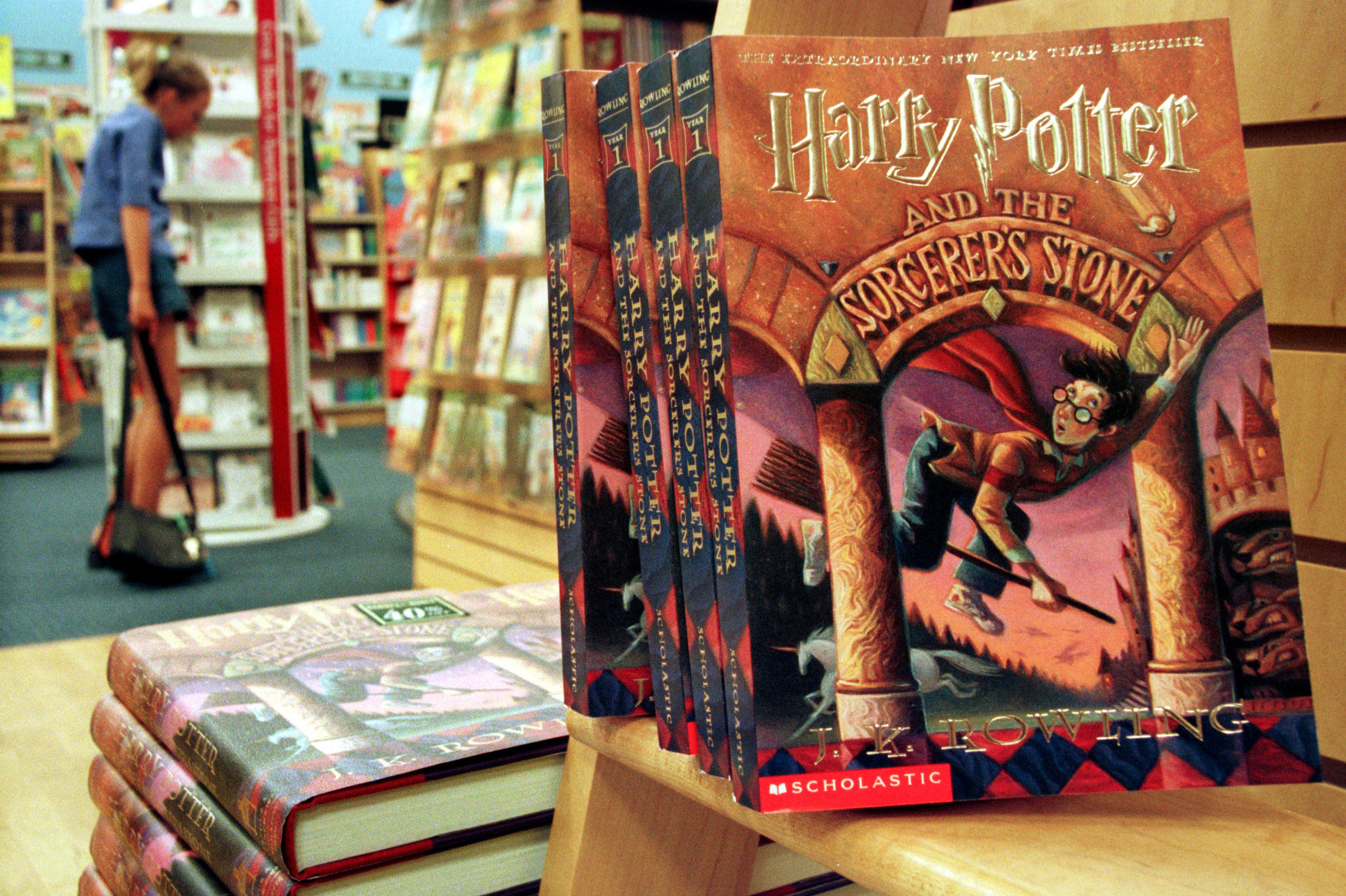 How Harry Potter Has Brought Magic To Classrooms For More Than 20 Years