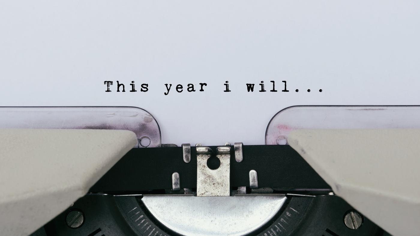 Our Pop Culture Resolutions and Predictions