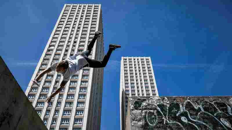 Parkour Resists 'Hostile Takeover' By International Gymnastics