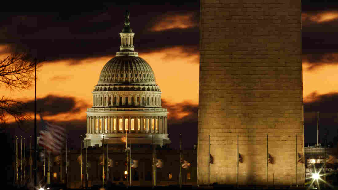 Partial US government shutdown likely to extend past Christmas