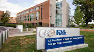 As Partial Shutdown Continues, FDA Prepares To Furlough Employees