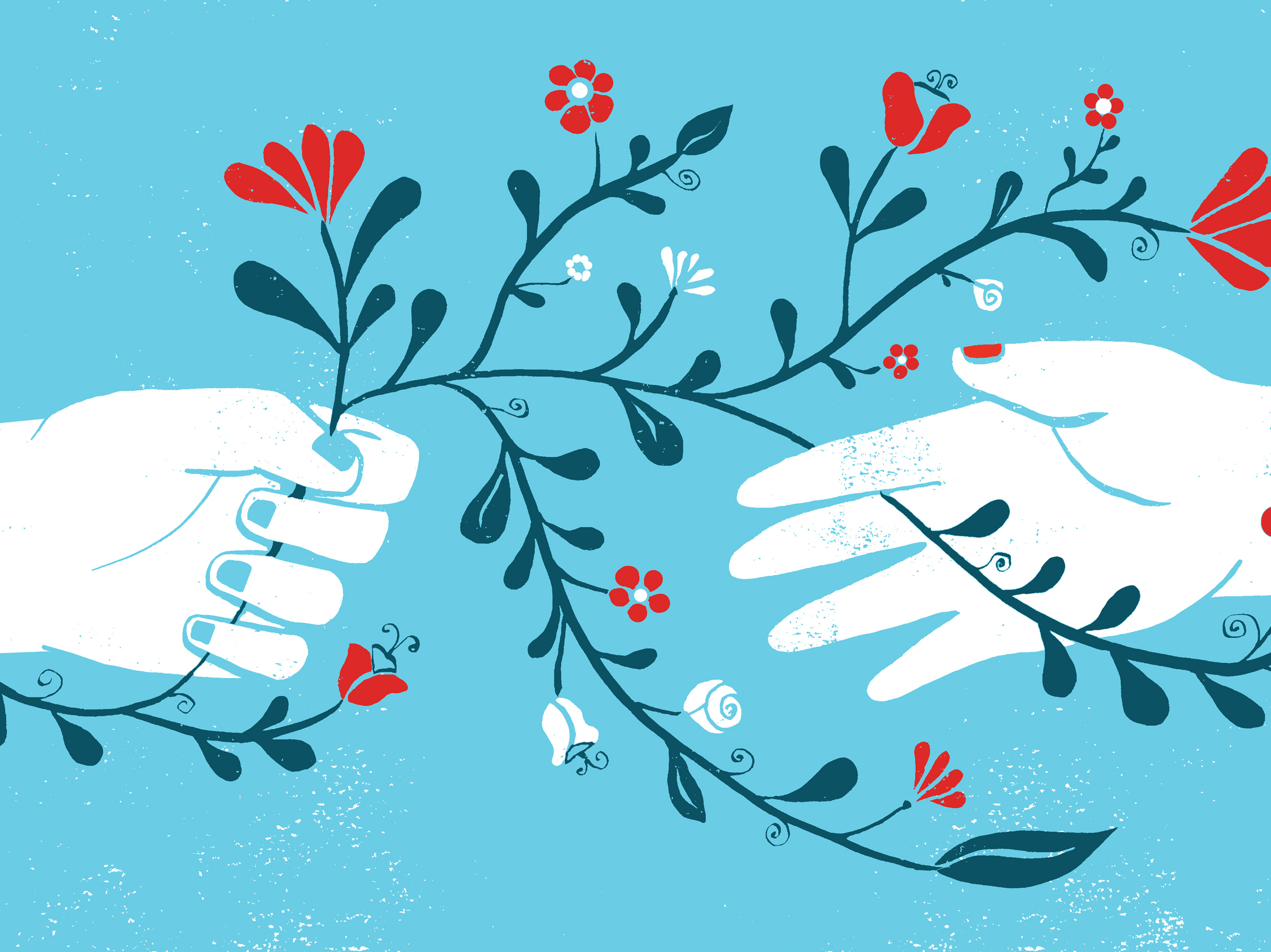Compassion | Hidden Brain : NPR